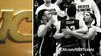 NCAA TV Spot, '2019 March Madness Tickets' - Thumbnail 3
