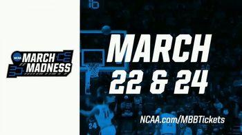 NCAA TV Spot, '2019 March Madness Tickets' - Thumbnail 6