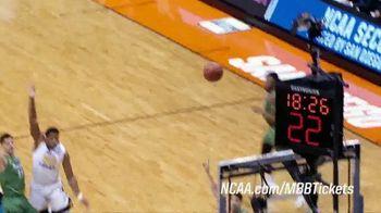 NCAA TV Spot, '2019 March Madness Tickets' - Thumbnail 8