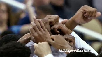 NCAA TV Spot, 'March Madness Tickets'