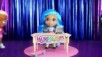 Hairdorables Series 2 TV Spot, 'Surprises for You' - Thumbnail 1