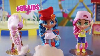 Hairdorables Series 2 TV Spot, 'Surprises for You' - Thumbnail 6