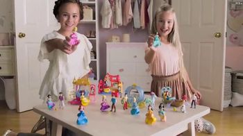 Disney Princess Royal Clips TV Spot, 'With a Clip' - 673 commercial airings