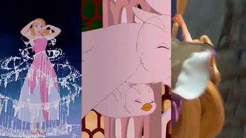 Disney Princess Royal Clips TV Spot, 'With a Clip' - Thumbnail 1