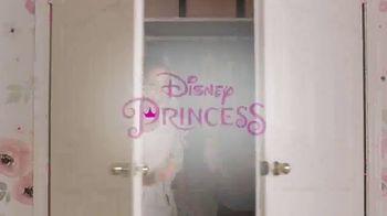 Disney Princess Royal Clips TV Spot, 'With a Clip' - Thumbnail 2