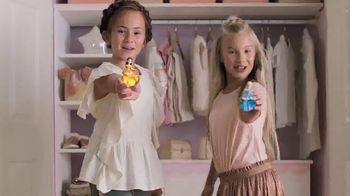 Disney Princess Royal Clips TV Spot, 'With a Clip' - Thumbnail 3