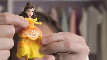 Disney Princess Royal Clips TV Spot, 'With a Clip' - Thumbnail 4