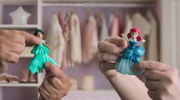 Disney Princess Royal Clips TV Spot, 'With a Clip' - Thumbnail 7