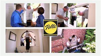Pella TV Spot, 'Installation Matters: 50 Percent'
