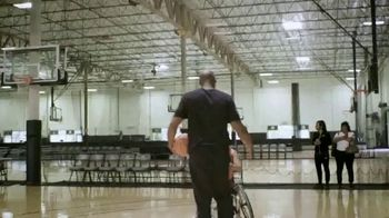 Challenged Athletes Foundation TV Spot, 'Salute: Megan Blunk' Featuring Kobe Bryant - Thumbnail 8