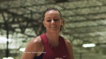 Challenged Athletes Foundation TV Spot, 'Salute: Megan Blunk' Featuring Kobe Bryant