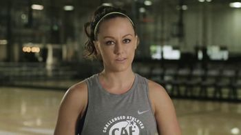 Challenged Athletes Foundation TV Spot, 'Salute: Megan Blunk' Featuring Kobe Bryant - Thumbnail 5