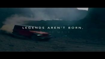 Jeep Freedom Days TV Spot, 'Legends Aren't Born, They're Made' Song by The Kills [T2] - Thumbnail 5