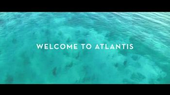Atlantis TV Spot, 'Unexpected Moments: March' - Thumbnail 1