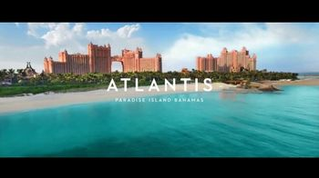 Atlantis TV Spot, 'Unexpected Moments: March' - Thumbnail 9