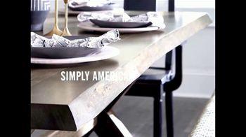 Bassett TV Spot, 'Custom Bench-Made Furniture' - Thumbnail 2