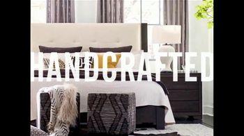 Bassett TV Spot, 'Custom Bench-Made Furniture' - Thumbnail 4