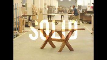Custom Bench-Made Furniture thumbnail