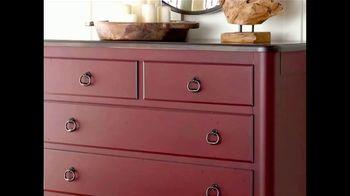 Bassett TV Spot, 'Custom Bench-Made Furniture' - Thumbnail 6