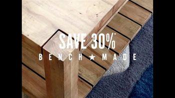 Bassett TV Spot, 'Custom Bench-Made Furniture' - Thumbnail 9