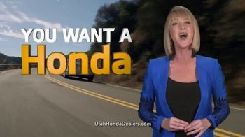 Honda Get More Save More Sales Event TV Spot, '2018 Accord' [T2] - Thumbnail 9