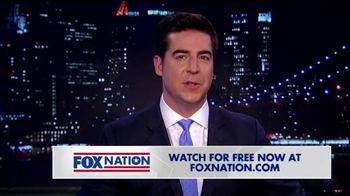 FOX Nation TV Spot, 'Scandalous: The Mysterious Story of Tawana Brawley' Featuring Jesse Watters