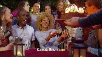 CuriosityStream TV Spot, 'Happy Birthday: Annual Plan'