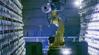 Koch Industries TV Spot, 'Machine Music' - Thumbnail 5