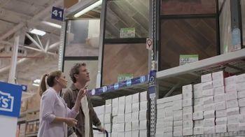 Lowe's TV Spot, 'Do It Right: Pergo Timbercraft Waterproof Laminate' - Thumbnail 2