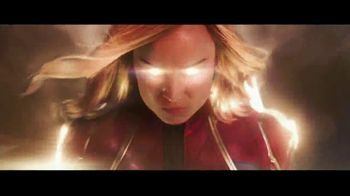 Captain Marvel - Alternate Trailer 106