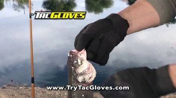 Bell + Howell Tac Gloves TV Spot, 'Can Your Work Gloves Do That?' - Thumbnail 6