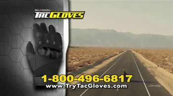 Bell + Howell Tac Gloves TV Spot, 'Can Your Work Gloves Do That?' - Thumbnail 8