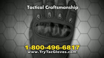 Bell + Howell Tac Gloves TV Spot, 'Can Your Work Gloves Do That?' - Thumbnail 9
