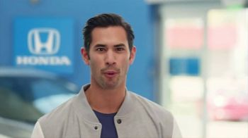 Honda Civic TV Spot, 'A Car to Match Your Style' [T2] - Thumbnail 3