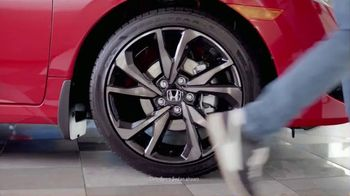 Honda Civic TV Spot, 'A Car to Match Your Style' [T2] - Thumbnail 6