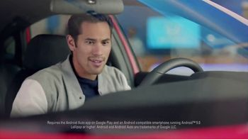 Honda Civic TV Spot, 'A Car to Match Your Style' [T2] - Thumbnail 7