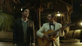 AT&T Wireless TV Spot, 'OK: Trio' [Spanish] - Thumbnail 6