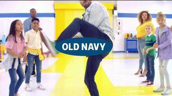 Old Navy Rockstar TV Spot, 'Diversión' canción de Kaskade [Spanish] - Thumbnail 1