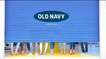 Old Navy Rockstar TV Spot, 'Diversión' canción de Kaskade [Spanish] - Thumbnail 9