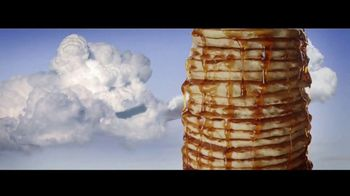 IHOP Free Pancake Day TV Spot, 'Panqueques gratis para todos' [Spanish]