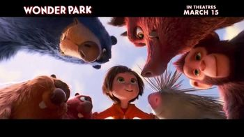 Wonder Park - Alternate Trailer 46