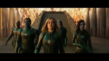 Captain Marvel - Alternate Trailer 109