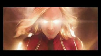 Captain Marvel - Alternate Trailer 107