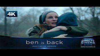 Ben Is Back thumbnail