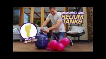 Bunch O Balloons Self-Sealing Party Balloons TV Spot, 'Parties, Celebrations or Baby Showers' - Thumbnail 7
