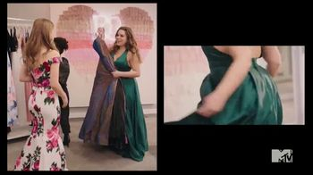 David's Bridal TV Spot, 'MTV: Prom Dress Shopping' Featuring Daya Song by Daya - Thumbnail 6