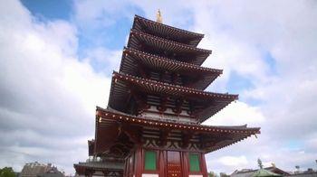 Japan National Tourism Organization TV Spot, 'Osaka'