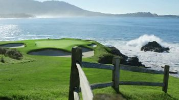 USGA TV Spot, '2019 Pebble Beach: Dustin Johnson' - Thumbnail 2