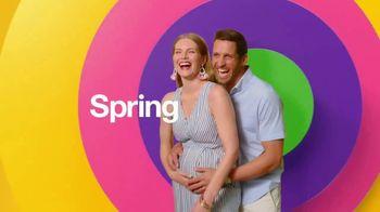 Target TV Spot, 'Spring My Way'