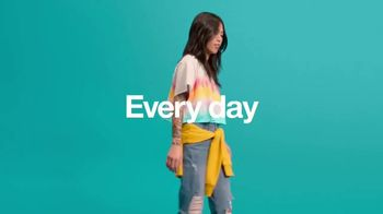 Target TV Spot, 'Every Day My Way' - Thumbnail 9